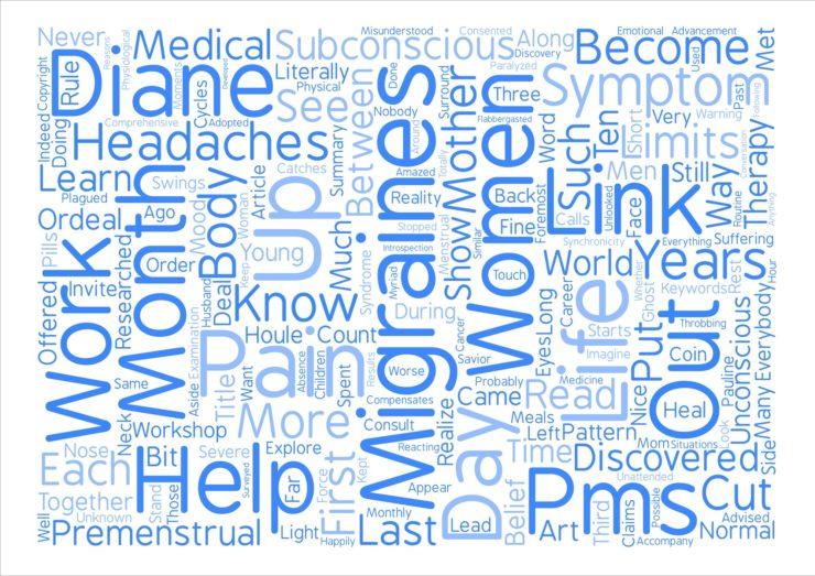 たくさんのキーワードをイメージ